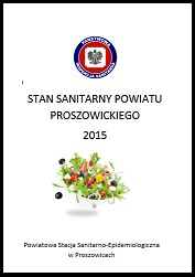 STAN SANITARNY 2015