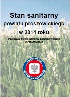 STAN SANITARNY 2014